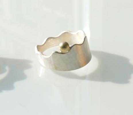 Ring 'Froschkönig'